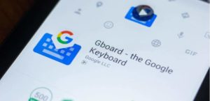 Gboard not showing suggestions
