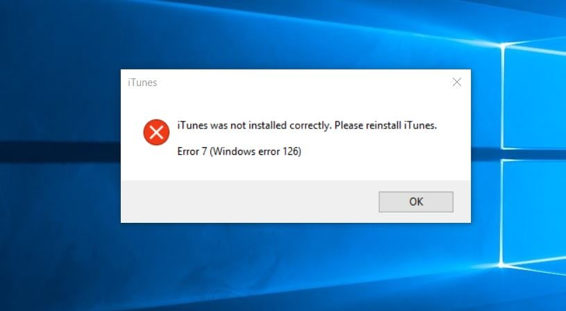 iTunes not working? Here 8 solutions to fix Different iTunes