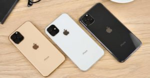 Apple iPhone 11 review, specifications