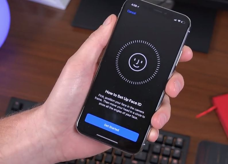 iPhone X Face ID Not Working After iOS Update