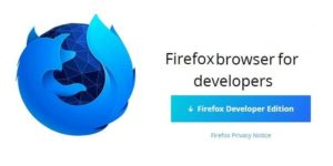 Install Firefox Developer Edition on Linux
