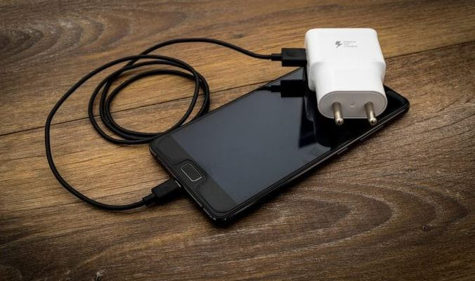 Android charging cable