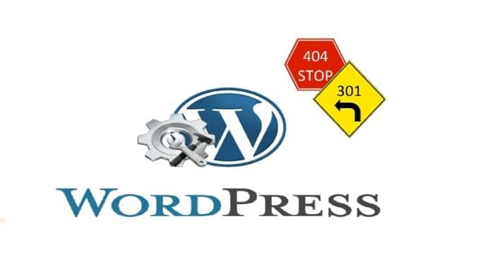 How to Add 301 Redirects to WordPress