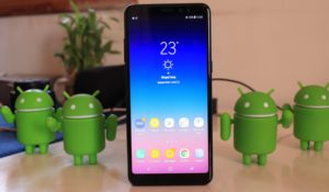 Introduction of Android OS its Features