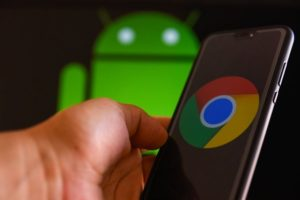 speed up chrome on android