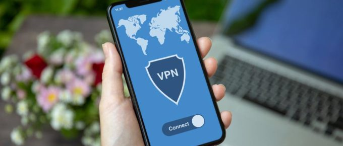 VPN app for android