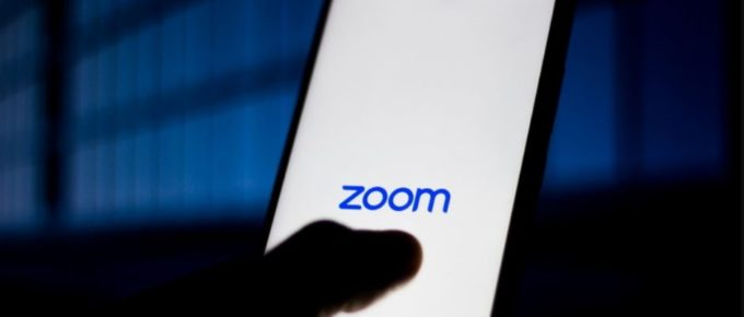 zoom camera not working android