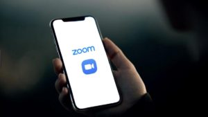 zoom not working on android