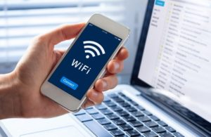 wifi connected but no internet android